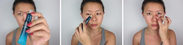Eyes - Visionnaire Yeux Advanced Eye Contour Perfecting Corrector