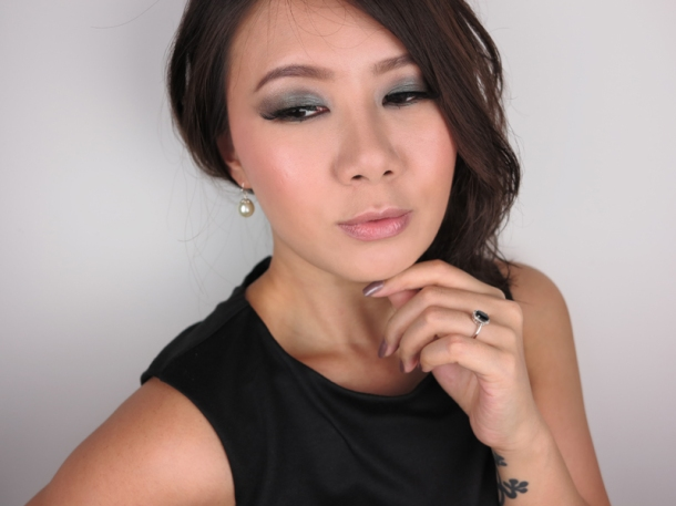Femme Boulevard_Smokey Eyes For The Night (2)