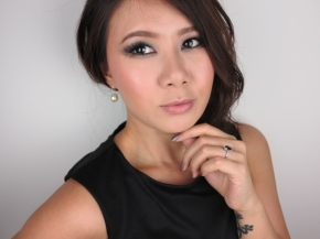 Femme Boulevard: Smokey Eyes For The Night