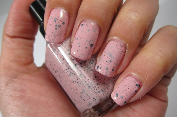 Illamasqua Nail Varnish In Fragile, Scarce & Freckle  (6)