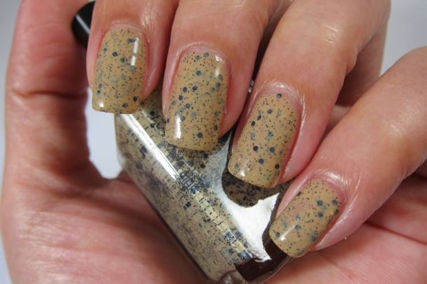 Illamasqua Nail Varnish In Fragile, Scarce & Freckle  (7)