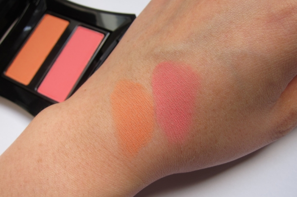 Illamasqua Powder Blush Duo (Lover & Hussy) (6)
