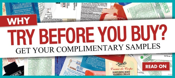 Kiehl's Philosophy - Try Before You Buy  (2)
