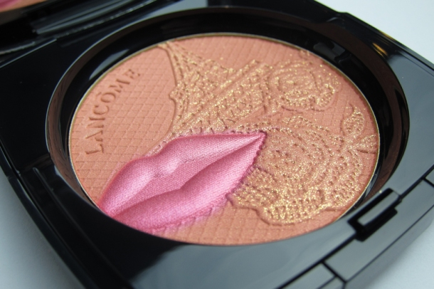 Lancôme Blush Rose Désir Illuminating Smooth Powder (2)