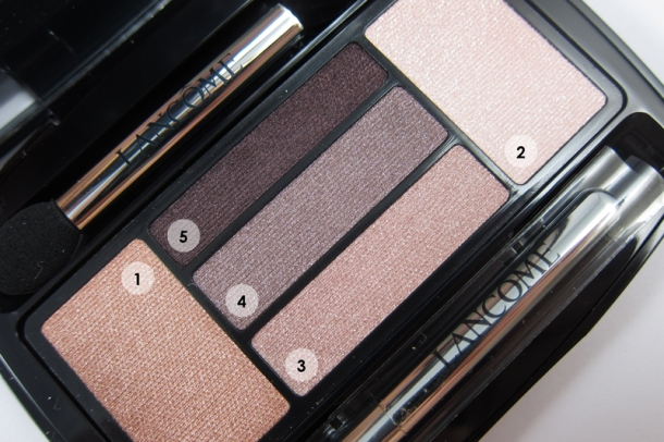 Lancôme Hypnôse Doll Eyes in D01 (1)