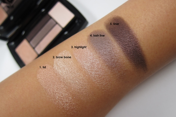 Lancôme Hypnôse Doll Eyes in D01 (2)