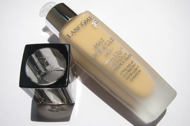 Lancôme Mat Miracle -24H- Long Wear & Comfort Satin Light Creator  (2)