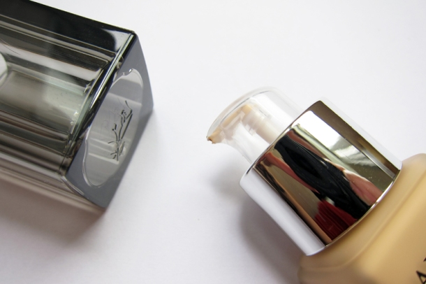 Lancôme Mat Miracle -24H- Long Wear & Comfort Satin Light Creator  (3)