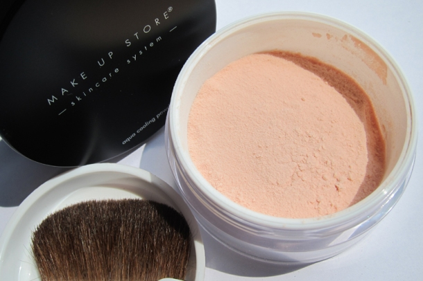 Make Up Store Aqua Cooling Powder (2)