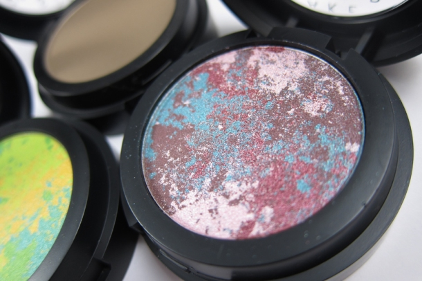 Make Up Store Eyeshadows (4)