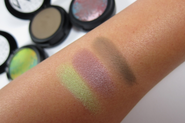 Make Up Store Eyeshadows (7)