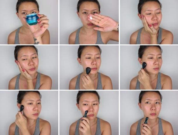 Moisturize - Visionnaire Correcting Polishing Cream