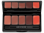 MAKE UP FOR EVER ROUGE ARTIST PALETTE - #7 Brown