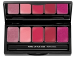 MAKE UP FOR EVER ROUGE ARTIST PALETTE - #2 Cool Pink