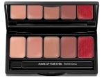 MAKE UP FOR EVER ROUGE ARTIST PALETTE - #3 Warm Beige