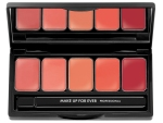 MAKE UP FOR EVER ROUGE ARTIST PALETTE - #6 Coral