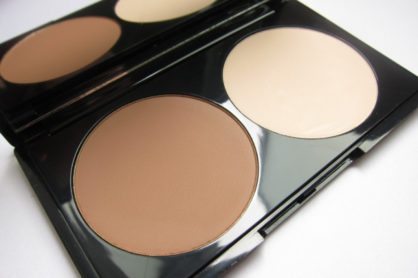 MUFE Sculpting Kit (4)