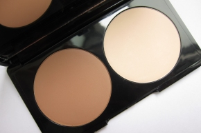Make Up For Ever Sculpting Kit In Shade 2