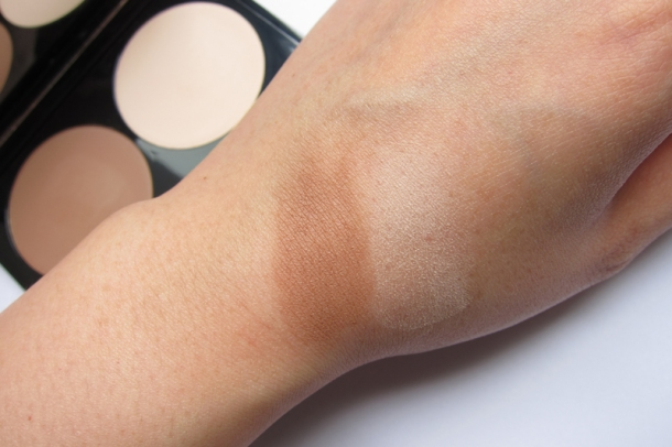 MUFE Sculpting Kit (6)
