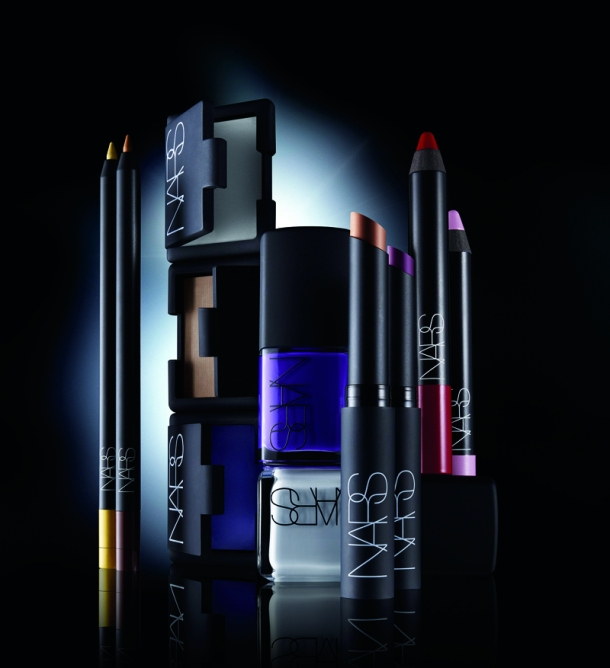 NARS Makeup Collection For Fall 2013 (5)