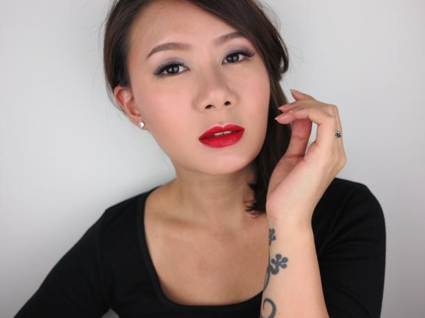 NEW Clé de Peau BEAUTÉ Extra Rich Lipstick In 311 (1)