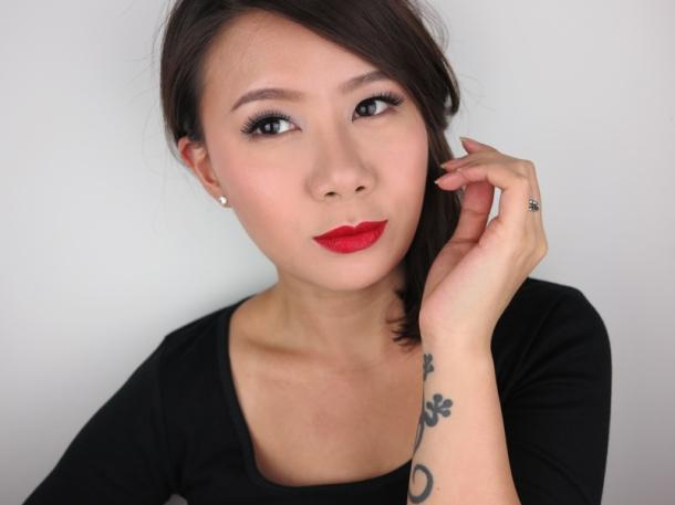 NEW Clé de Peau BEAUTÉ Extra Rich Lipstick In 311 (2)