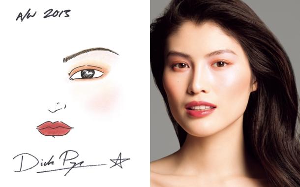 Shiseido Look - Soft