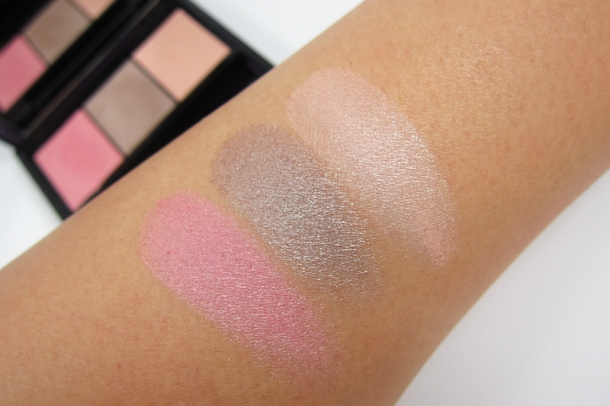 Shiseido Luminizing Satin Eye Color Trio In RD 711 Pink Sands (4)