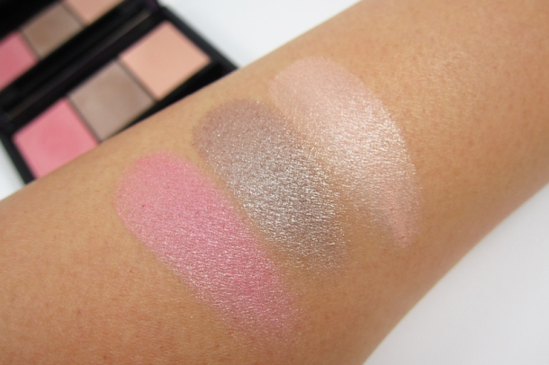 Shiseido Luminizing Satin Eye Color Trio In RD 711 Pink Sands (5)