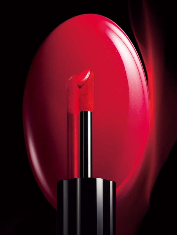 Shiseido NEW Lacquer Rouge
