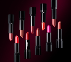 Shiseido Introduces NEW Makeup Collection For Fall2013