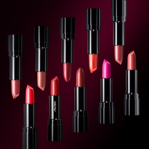Shiseido Introduces NEW Makeup Collection For Fall 2013