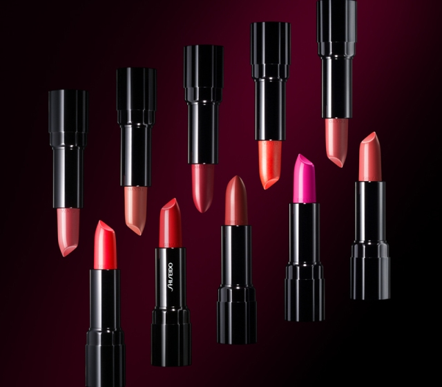 Shiseido NEW Perfect Rouge
