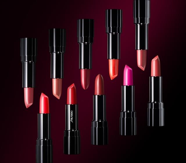 Shiseido NEW Perfect Rouge