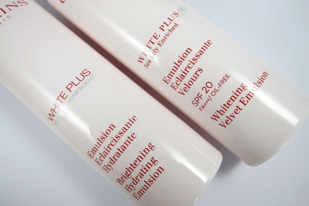 28-Days Firming & Brightening Skincare Regime With Clarins (2)