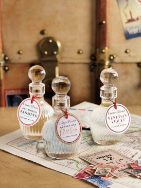 Crabtree & Evelyn Heritage Fragrance Collection
