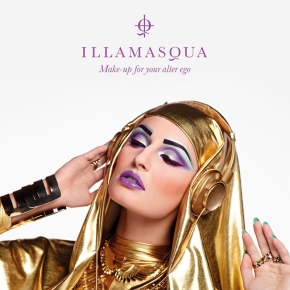 Illamasqua Opens In Singapore At Robinsons Orchard