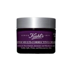 Introducing Kiehl's Super Multi-Corrective Cream