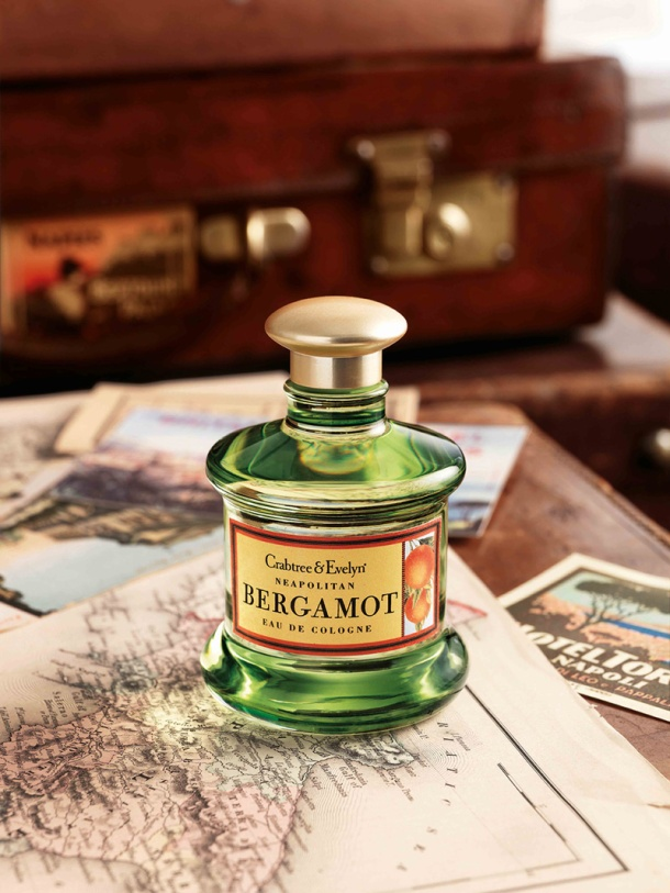 Neapolitan Bergamot Eau de Cologne Mood Shot (100ml), $88