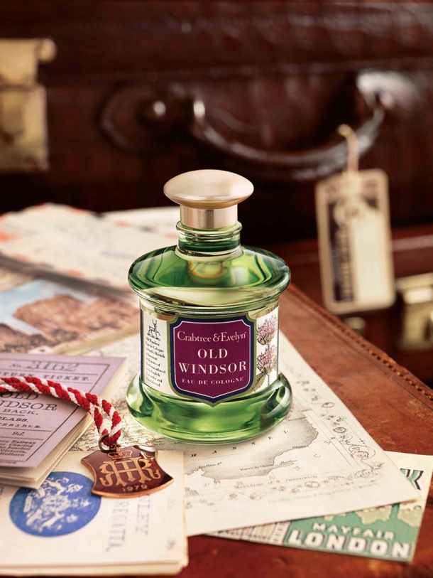 Old Windsor Eau de Cologne Mood Shot (100ml), $88