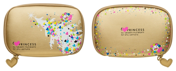 Shu Uemura x Takashi Murakami Collection For Holiday 2013 (15)