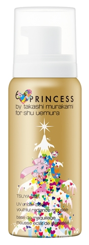 Shu Uemura x Takashi Murakami Collection For Holiday 2013 (6)