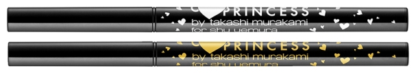 Shu Uemura x Takashi Murakami Collection For Holiday 2013 (7)