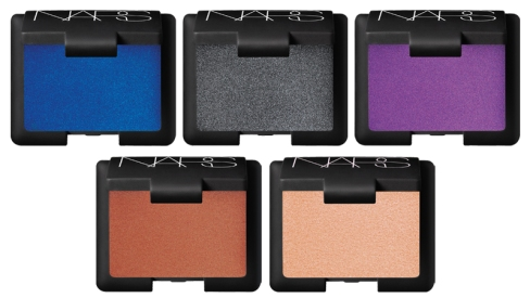 NARS x Guy Bourdin Color Collection For Holiday 2013 (3)
