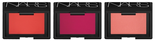 NARS x Guy Bourdin Color Collection For Holiday 2013 (5)