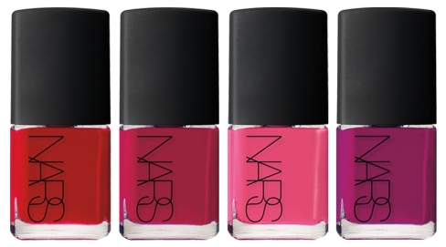 NARS x Guy Bourdin Color Collection For Holiday 2013 (6)