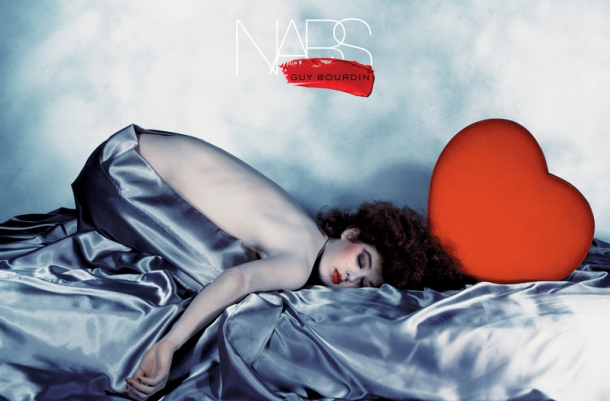 NARS x Guy Bourdin Gifting Collection For Holiday 2013 (1)