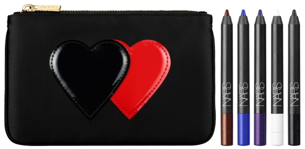 NARS x Guy Bourdin Gifting Collection For Holiday 2013 (10)