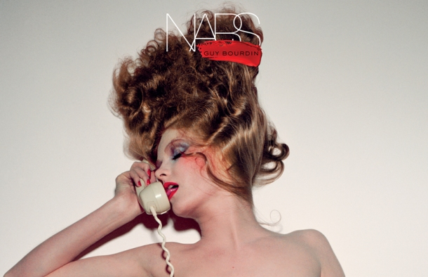 NARS x Guy Bourdin Gifting Collection For Holiday 2013 (13)