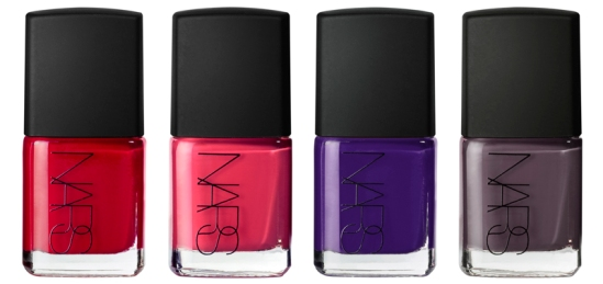 NARS x Guy Bourdin Gifting Collection For Holiday 2013 (8)